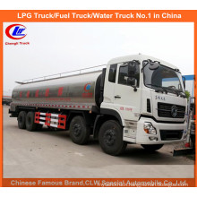 25m3 Milk Tanker Truck for Milk Transport Tanker Truck 25tons